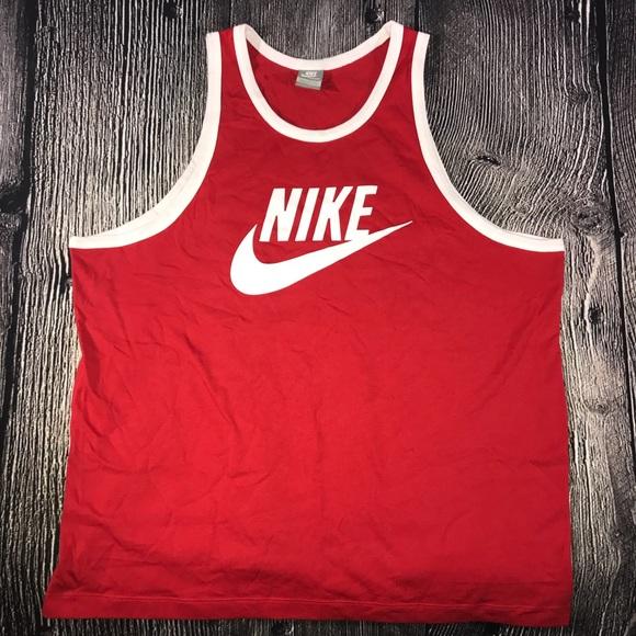 b74da2bcb2b99 Men s Nike Ace Tank Top Size XXL. M 5acd904e85e605e67cd3a1c0